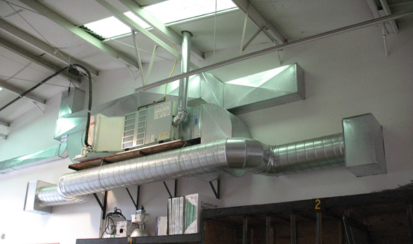 Complete Heating And Sheet Metal Inc
